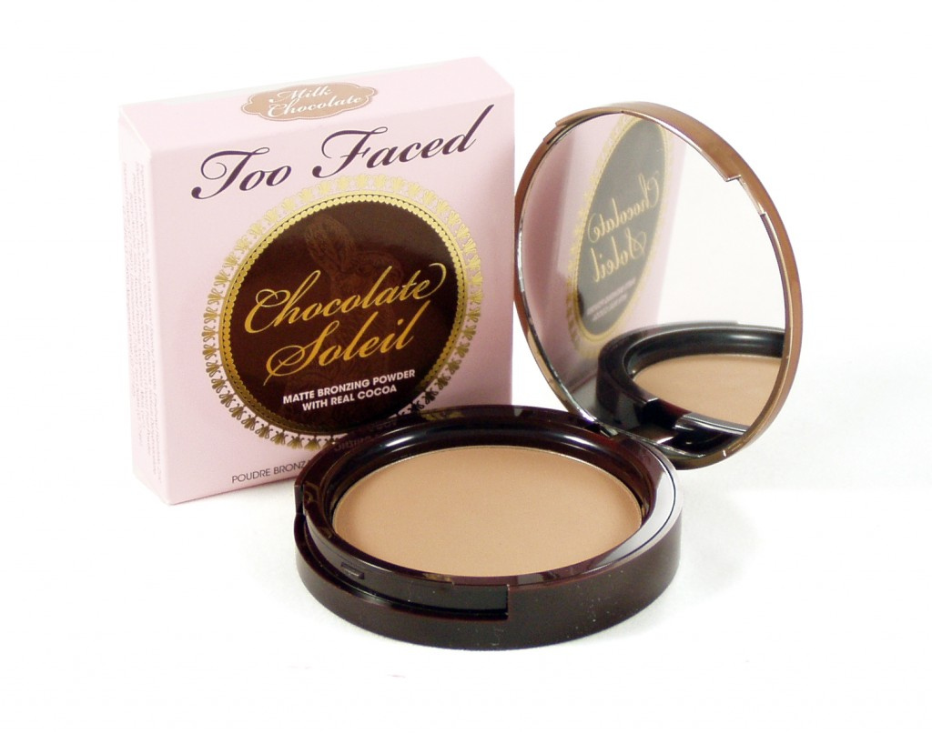 Chocolate Bronzer on uusi lempparini!