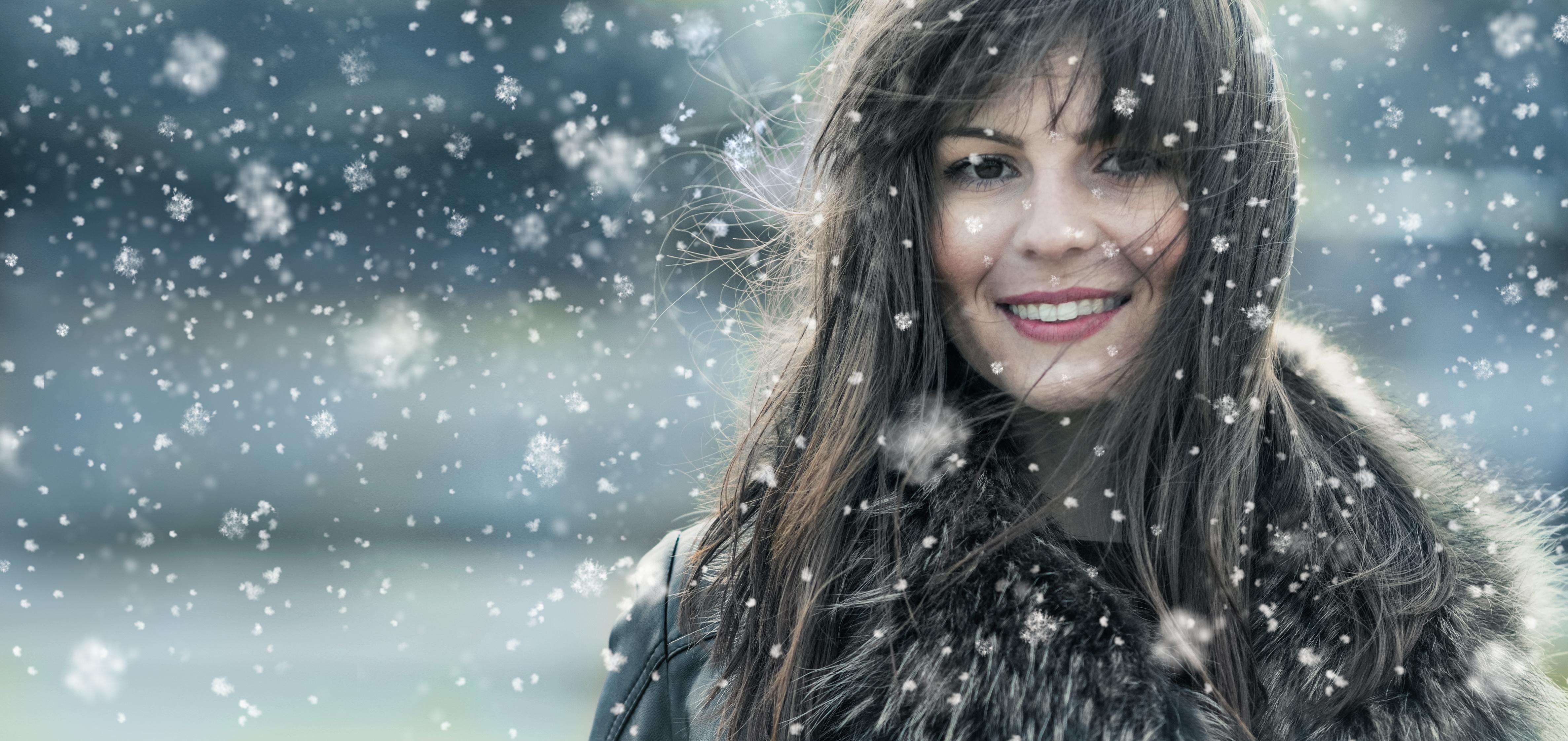 Talven 8 Kauneudenhoitosääntöä